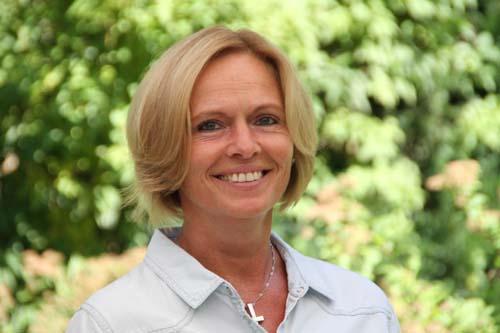 Martina Mehrgani