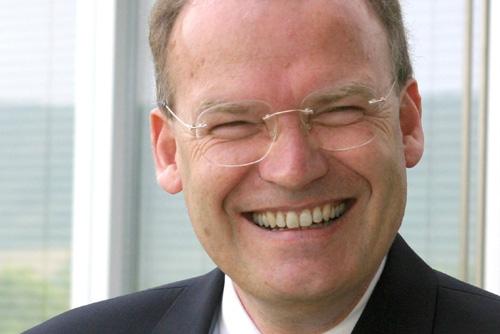 Claus Harten