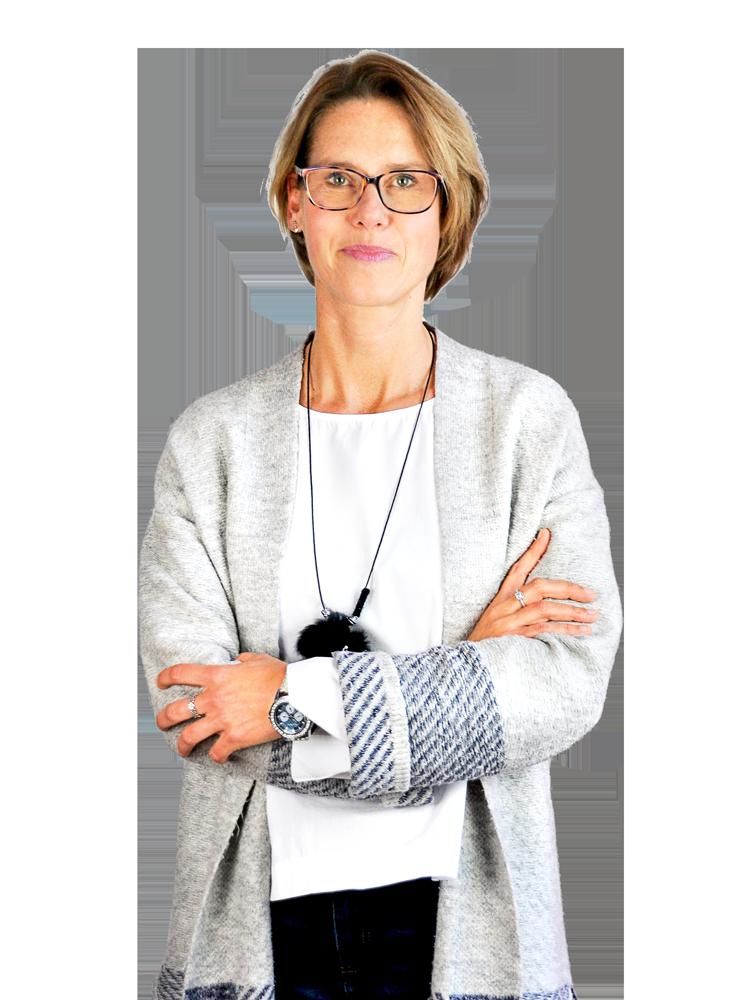 Kerstin Westhoff